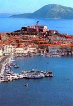 Yachtcharter Italien - Elba: Insel der Schönheit