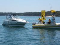 Charter Versicherung - Pannendienst auf See