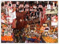 Jachtcharter Menorca - Delikatessen Geschäft: Für Feinschmecker das Schlaraffenland