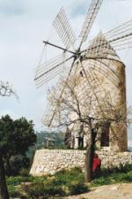 Charter Mallorca - Überraschend ursprüngliches Hinterland