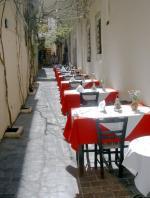 Yacht Charter Ägäis - Die griechische Küche ist besser als ihr Ruf