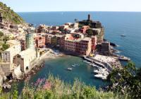 Charter Italien: Cinque Terre - Fünf Orte wie aus dem Bilderbuch