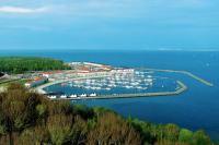Yachtcharter Ostsee: Die Marina Boltenhagen ist neu und blitzsauber