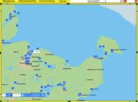 Bootscharter Ostsee: Wassertourismus-Guide im Internet