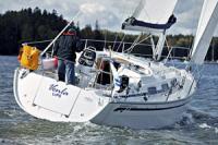 """Charter Yacht-Tipp - Bavaria 31 Cruiser – Die neue """"Kleine"""" aus Giebelstadt"""