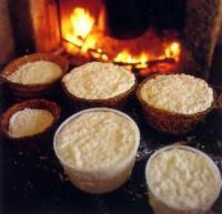 Yachtcharter Frankreich: Brocciu - Traditioneller Frischkäse aus Schafs- oder Ziegenmilch