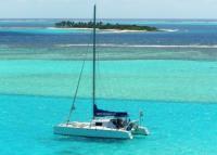 Charter Kleine Antillen: Die Grenadinen sind der wahr gewordene Traum eines jeden Karibik-Seglers