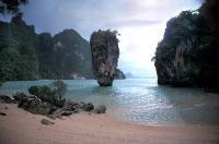 Charter Thailand: Die Inselwelt rund um Phuket als Filmkulisse