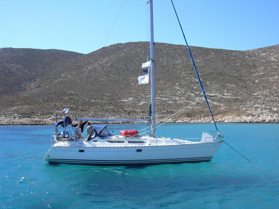 Segelboot mieten: Aktiver Urlaub auf dem Meer