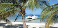 Yachtcharter Kuba: Menschenleere Traumstrände, die es per Yacht zu entdecken gilt