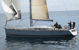 Yachtcharter Yacht-Tipp - Bènèteau First 45: Schneller Flitzer