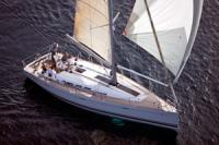 Yachtcharter Kroatien - Die neue First 45 Tourenyacht vom Feinsten