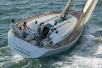 Bootscharter Yacht-Tipp - Bènèteau First 50 – Schnell und spartanisch