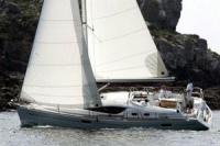 Charter Yacht-Tipp - Sun Odyssey 39 DS – Raumgreifende Französin...
