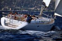 Yachtcharter Yacht-Tipp - Französische Eleganz – Sun Odyssey 45 DS