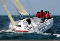 Yachtcharter Yacht-Tipp - Sun Fast 3200: Der Name ist Programm