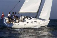 Bootscharter Yacht-Tipp - Neuer Performance Cruiser aus Dänemark: Die kleine X-34