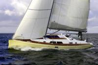 Charter Yacht-Tipp - Hanse 430e: Flottes Fahrtenschiff aus Greifswald