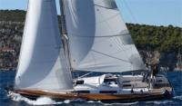 Charter Yacht-Tipp - Salona 42 – Schlanke und sportive Yacht