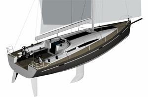 Yachtcharter Yacht-Tipp - Elan 450: Eleganter Cruiser mit Regatta-Einschlag