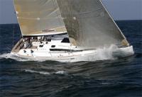 Yachtcharter Yacht-Tipp - Elan 410: Ausgefeilter Performance Cruiser