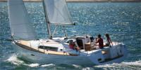 Bootscharter Yacht-Tipp - Ocèanis 37 – Qualität zu kleinen Preisen...