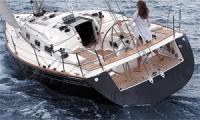 Yachtcharter Yacht-Tipp - Salona 37: Flotte Kroatin mit Raumgefühl