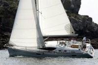Yachtcharter Yacht-Tipp - Sun Odyssey 39 DS – Raumgreifende Französin...