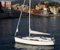 Yachtcharter Yacht-Tipp - Hanse 400: Günstige Zwölfmeter-Yacht für Wählerische