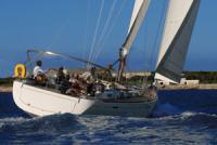 Bootscharter Yacht-Tipp - Dufour 525 Grand'large: Breiter Komfort, innovative Lösungen