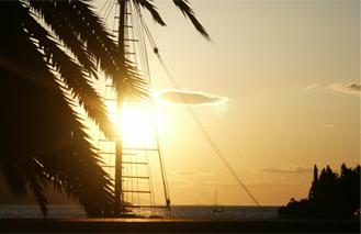 Yachtcharter in den schönsten Revieren